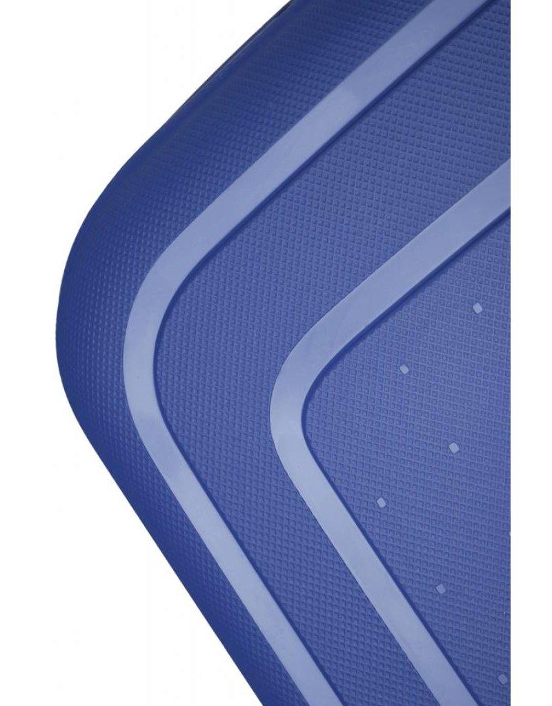 Samsonite Samsonite S'Cure Spinner 75cm Dark Blue flowlite spinner koffer