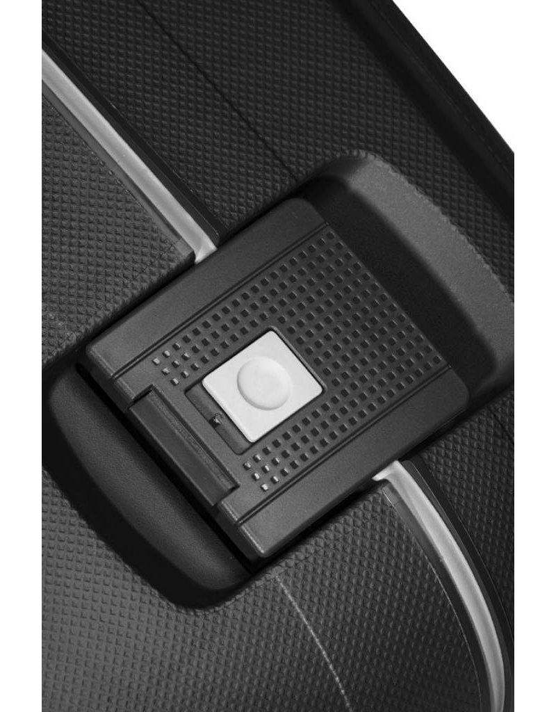Samsonite Samsonite S'Cure Spinner 75cm Black flowlite spinner koffer