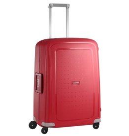 Samsonite Samsonite S'Cure Spinner 69cm Crimson Red