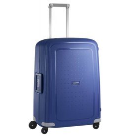 Samsonite Samsonite S'Cure Spinner 69cm Dark Blue