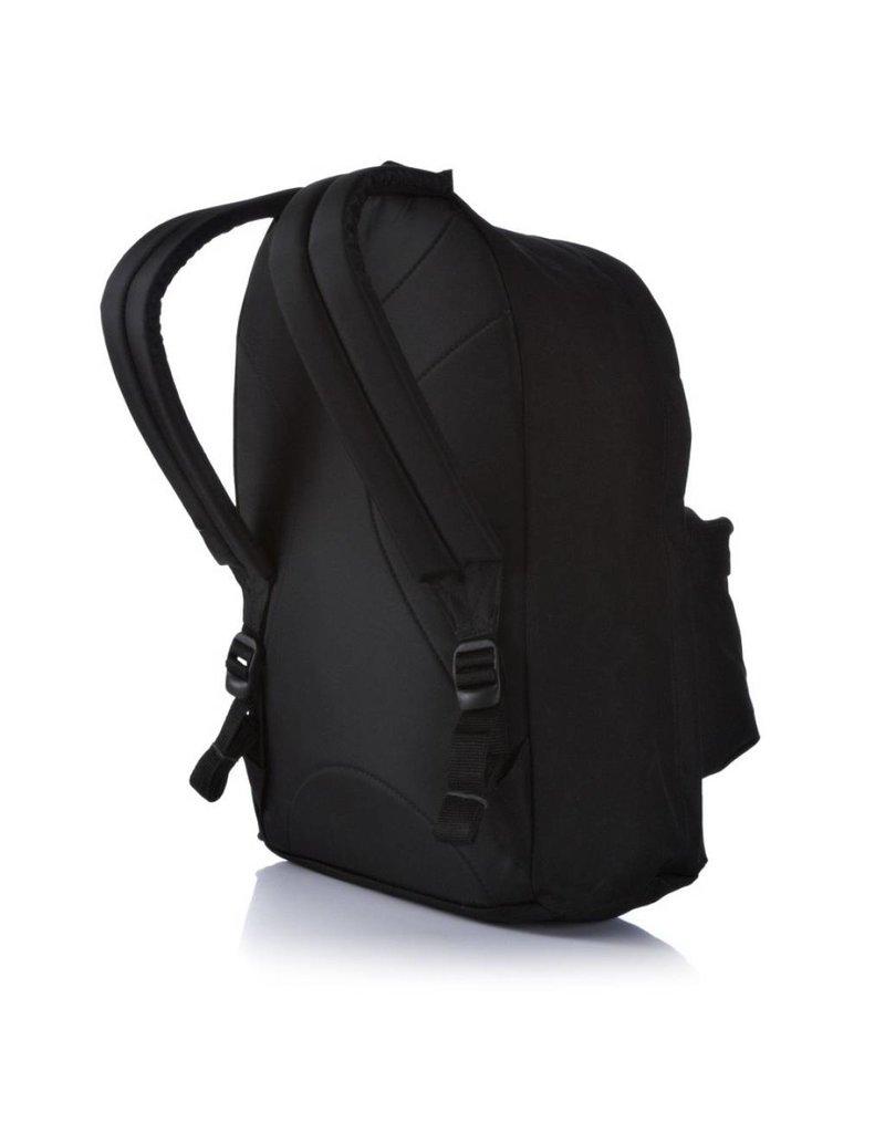 Eastpak Eastpak Out Of Office Double Denim 15.6 inch laptop rugtas van Eastpak schooltas