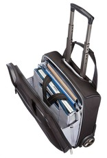 Samsonite Samsonite Spectrolite Business Case met wielen 15.6 inch laptoptrolley zakelijke laptoptas tablet