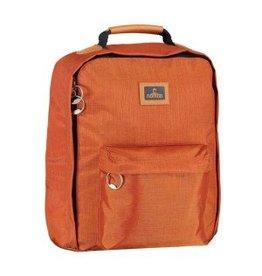 Nomad Nomad Polyester Classic Clay Orange rugzak