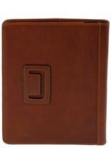 Tony Perotti Tony Perotti - leren ipad cover - ipadhoes - 1 - 2 -  cognac