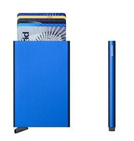 Secrid Secrid Card Protector Blue pasjeshouder