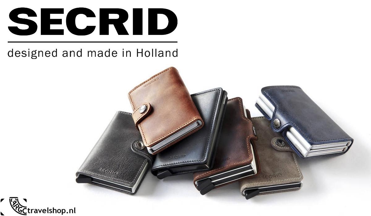 20d5c20d270 RFID safe cardholder Secrid Mini Slim Wallet - Cargotravelshop.nl