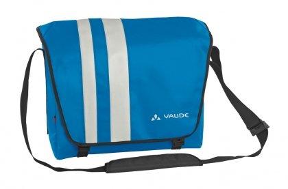 Vaude Vaude schoudertas New Wash Off Bert Medium Azure lichtblauw