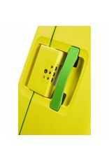 American Tourister American Tourister Lock 'n Roll Spinner 75 Sunshine Yellow