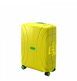 American Tourister American Tourister Lock 'n Roll Spinner 55 Sunshine Yellow handbagage