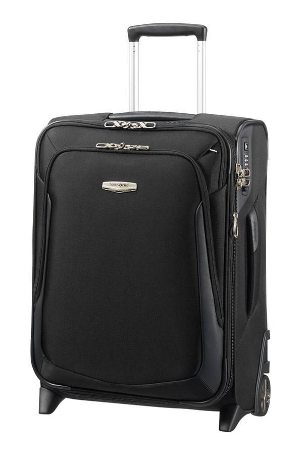 Samsonite Samsonite X'Blade 3.0 Upright 55 exp Black handbagage koffer