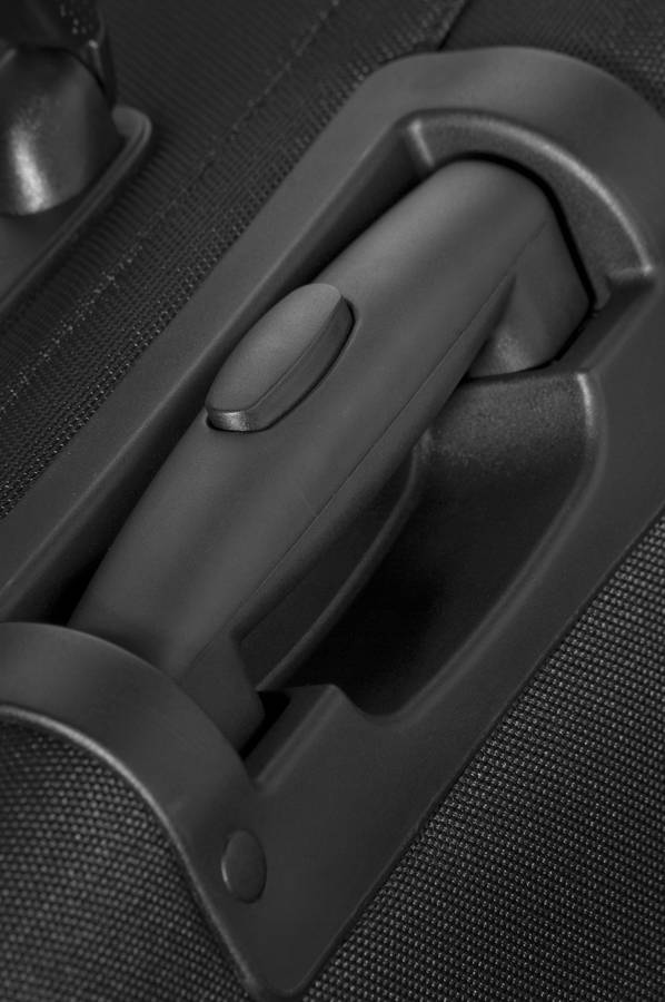 Samsonite Samsonite Transit 2 Pilotenkoffer Syaptic 17 inch zwart Pilot Case
