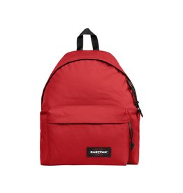 Eastpak Eastpak Padded Pak'r Apple Pick Red schooltas rood