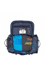 The North Face The North Face Base Camp Duffel M Cosmic Blue Blueprint Print