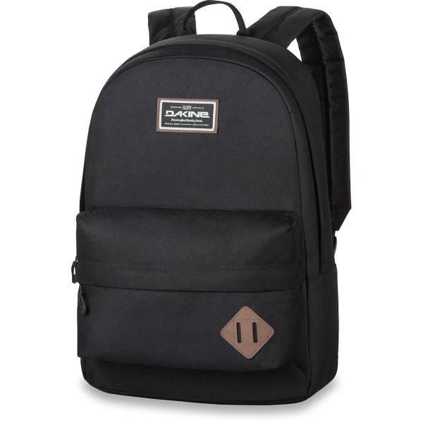 "Dakine Dakine 365 Pack 21L zwart rugzak met 15"" laptopvak"