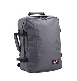 Cabinzero Cabinzero Classic 44L - handbagage rugzak - Original Grey