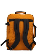 Cabinzero Cabinzero Classic handbagage Orange Chill ultralichte cabin rugzak