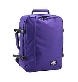 Cabinzero Cabinzero Classic 44L - handbagage rugzak - Original Purple