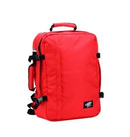 Cabinzero Cabinzero Classic 44L - handbagage rugzak - Mysore Red