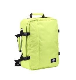 Cabinzero Cabinzero Classic 44L - handbagage rugzak - Galactic Green