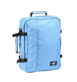 Cabinzero Cabinzero Classic 44L - handbagage rugzak - Blue Karma