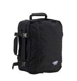 Cabinzero Cabinzero Mini 28L - handbagage rugzak - Absolute Black