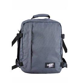 Cabinzero Cabinzero Mini  28L - handbagage rugzak - Original Grey