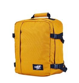 Cabinzero Cabinzero Mini  28L - handbagage rugzak - Orange Chill