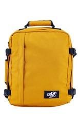 Cabinzero Cabinzero Mini handbagage Orange Chill ultralichte cabin rugzak