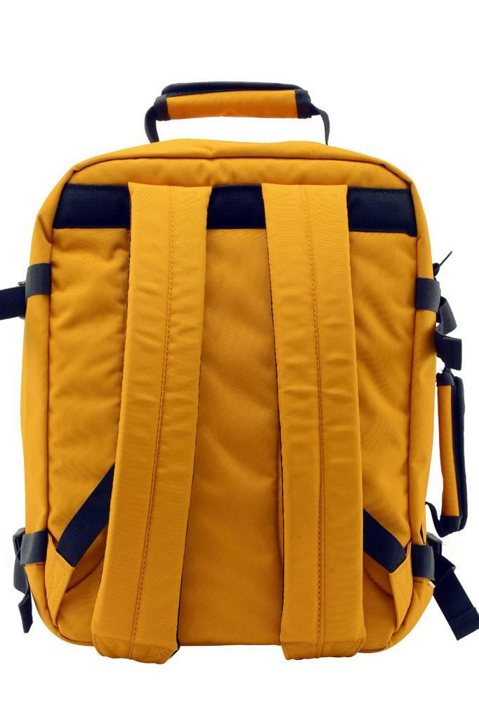 Cabinzero Handbagage Froid D'orange Classique Ultralichte Cabine Rugzak IZ3Are
