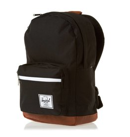 Herschel Herschel Pop Quiz Black Tan rugzak