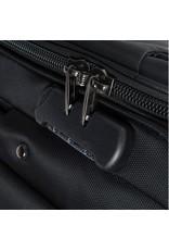 Line Line Dawson lichtgewicht handbagage spinner 55 zwart