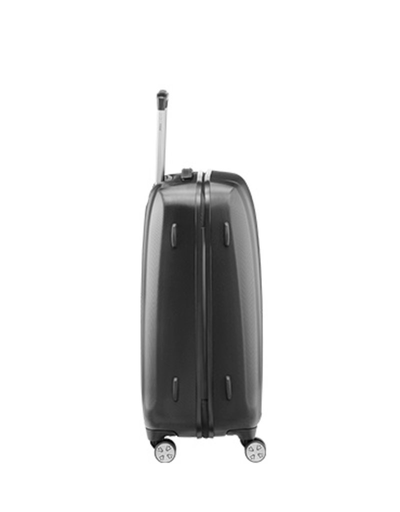 Titan Titan Xenon Trolley middenmaat koffer 80 liter zwart