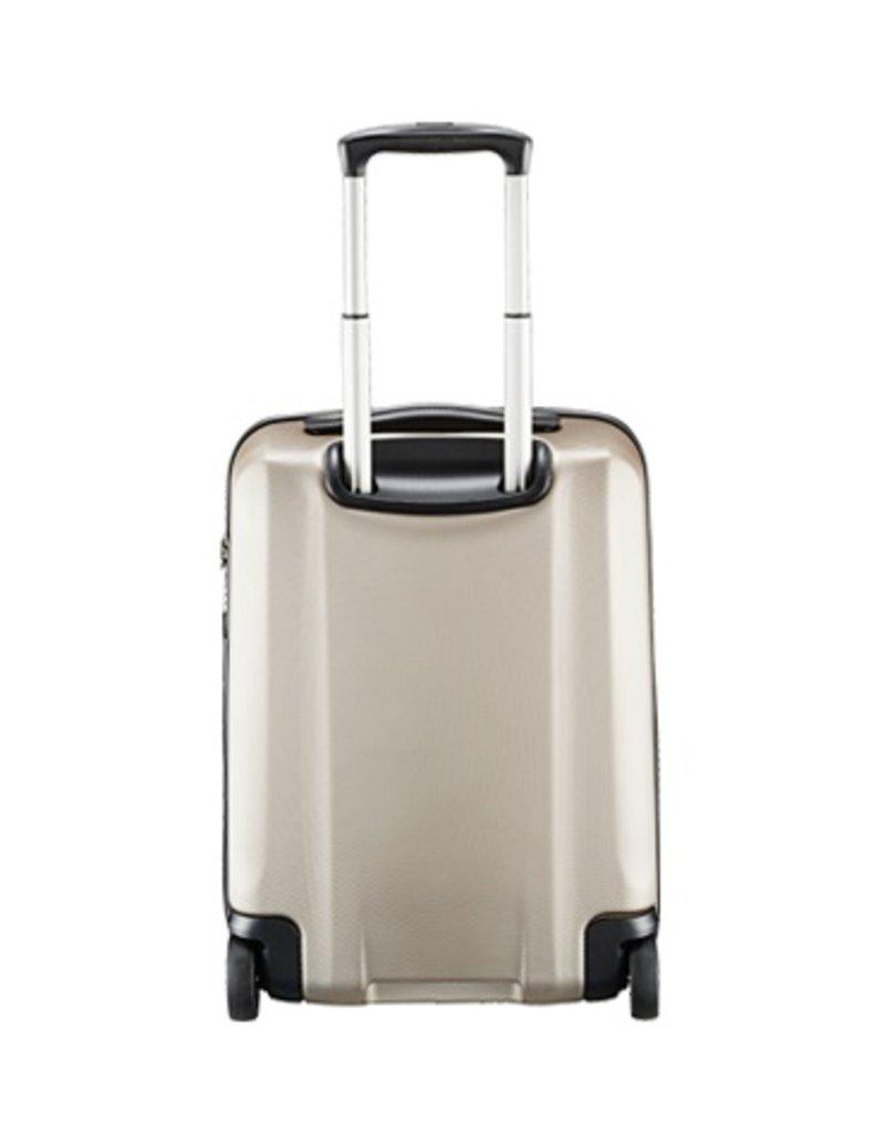 Titan Titan Xenon 2 wiel handbagage koffer Champagne 54 cm