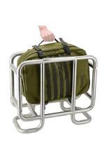 Cabinzero Cabinzero Vintage handbagage Original Grey ultralichte cabin rugzak