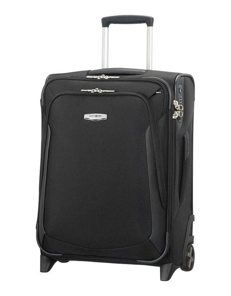 Samsonite Samsonite X'Blade 3.0 Upright 55 Strict Black handbagage koffer