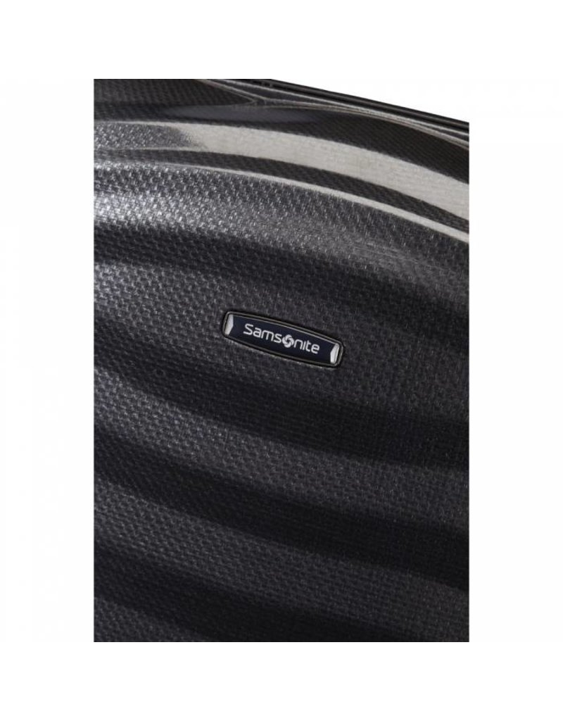 Samsonite Samsonite Lite-Shock Spinner 69 Off White Curv lichtgewicht reiskoffer