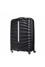 Samsonite Samsonite Lite-Shock Spinner 81 Off White Curv lichtgewicht reiskoffer