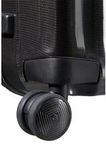 Samsonite Samsonite Lite-Cube DLX Spinner 68 Eclipse grey Curv reiskoffer