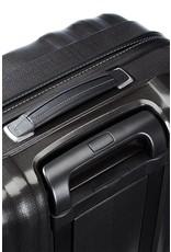 Samsonite Samsonite Lite-Cube DLX Spinner 55 Eclipse grey Curv handbagage reiskoffer