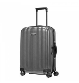 Samsonite Samsonite Lite-Cube DLX Spinner 55 Eclipse grey Curv handbagage