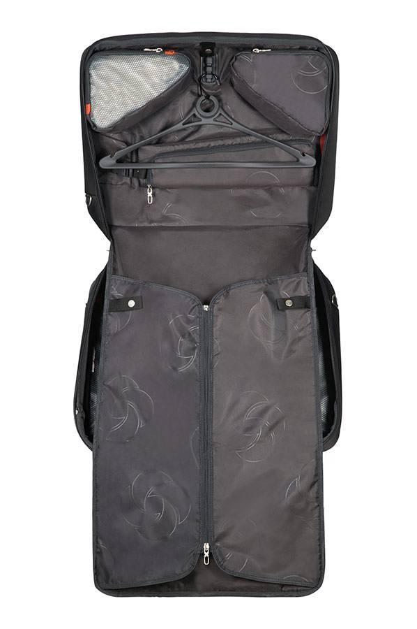 Samsonite Samsonite X-Blade 3.0 Bi-Fold Garment Bag Black kledingtas handbagage