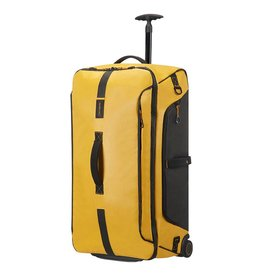 Samsonite Samsonite Paradiver Light 79 Duffel met wielen Yellow