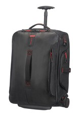Samsonite Samsonite Paradiver Light Duffel met wielen Strict 55 Black