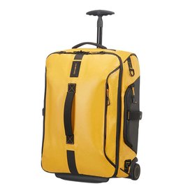 Samsonite Samsonite Paradiver Light Duffel met wielen Strict 55 Yellow