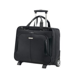 Samsonite Samsonite XBR Business Case with Wheels 15.6inch Zwart