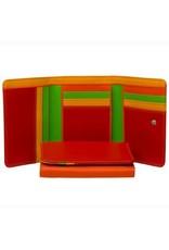 Mywalit Mywalit Medium Tri-fold - Wallet - Jamaica - portemonnee