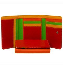 Mywalit Mywalit Medium Tri-fold - Wallet - damesportemonnee - Jamaica