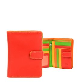 Mywalit Mywalit Large Wallet Zip Purse - damesportemonnee - Jamaica