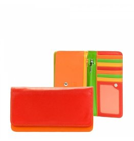 Mywalit Mywalit Medium Matinee Purse Wallet - damesportemonnee - Jamaica