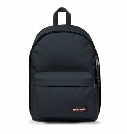 Eastpak Eastpak Out Of Office Space Navy schooltas met laptopvak